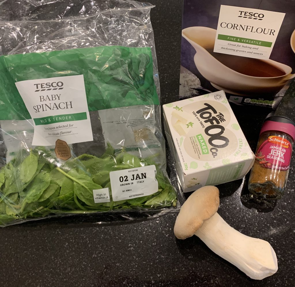 jerk tufo ingredients
