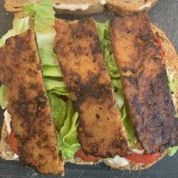 BTL Sandwich