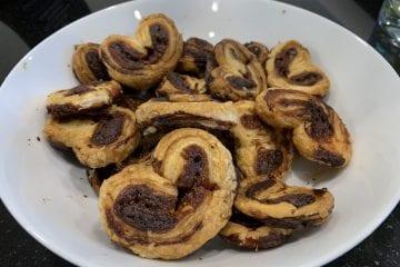 Marmite Palmiers